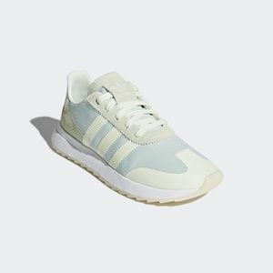 Adidas Women's FLB Runner Shoes-Size 7.5